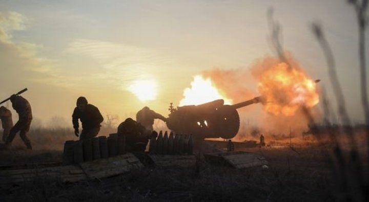 Украина қўшини машғулотида фожиа: 3 ҳарбий ҳалок бўлди, 9 нафари яраланди