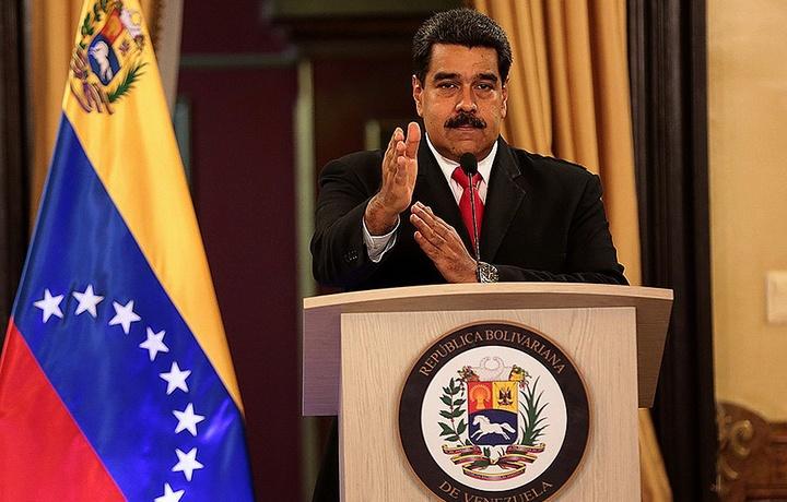 Венесуэла олтинлари: Англия банки омонатни қайтармоқчи эмас