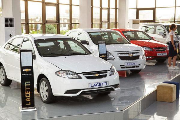 «UzAuto Motors»ning avtomobil narxini oshirishdagi «o'yinlari» fosh bo'lmoqda...mi?