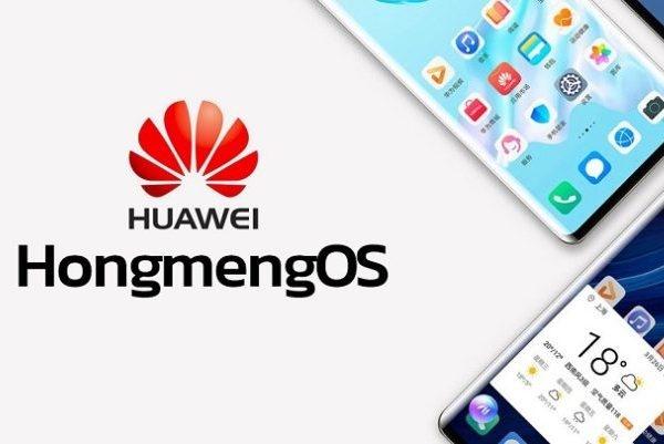 «Huawei» янги операцион тизимини бир миллионта смартфонга ўрнатди