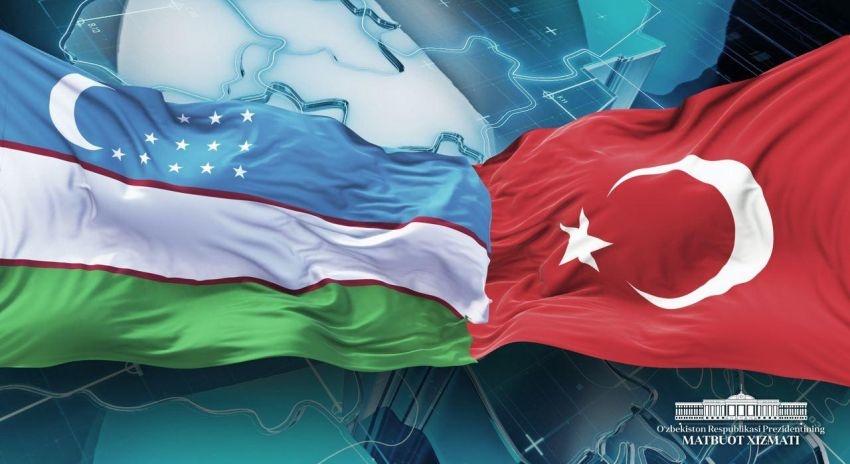 Shavkat Mirziyoyev Turkiya prezidentiga ta'ziya yo'lladi