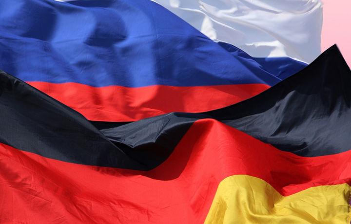 Германия Россия билан ҳамкорлик қилишга тайёр