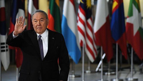 Назарбаев рассказал о своих планах после ухода с поста