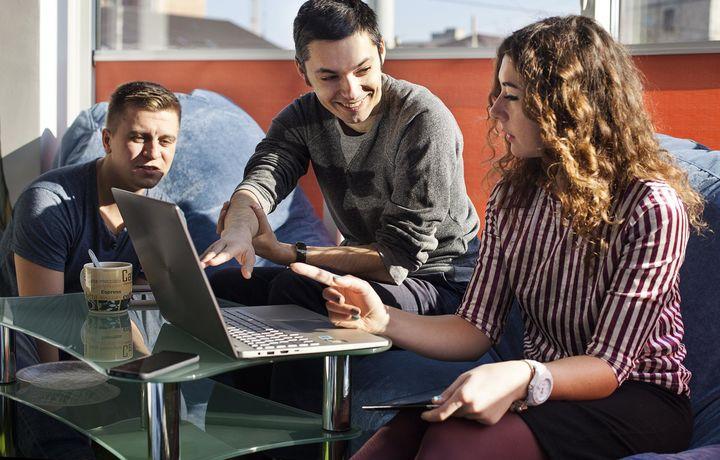 «Exadel Inc.» компанияси вакиллари Инновация маркази таклифига биноан Ўзбекистонга келди
