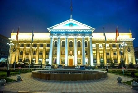 Bishkekda uch haftada oltita rahbar almashdi