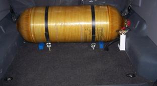 Ochig'ini aytish kerak, mamlakatimizda avval bunday ballonlarni tekshirish va sinash standartlari mavjud emas edi.