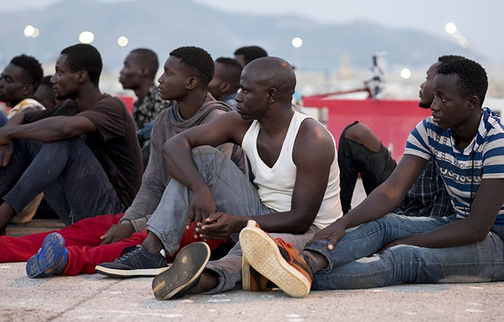 ООН раскрыла данные о гибели мигрантов в Средиземном море