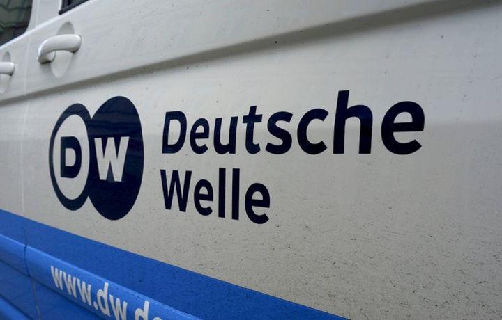 Роскомнадзор не собирается закрывать Deutsche Wellev