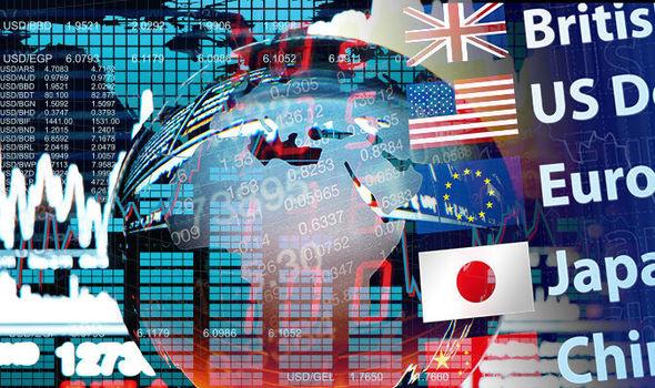 Jahon banki AQSh, yevrozona va Xitoy iqtisodiyotlari uchun yomon prognoz berdi