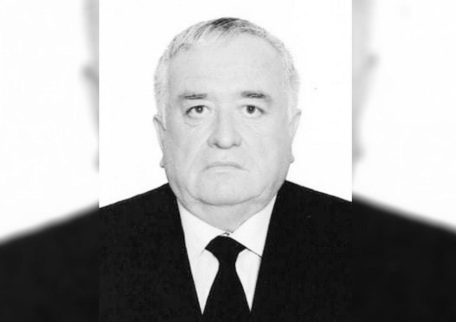 Фарғона ҳокими Шуҳрат Ғаниевнинг акаси Авазбек Ғаниев вафот этди