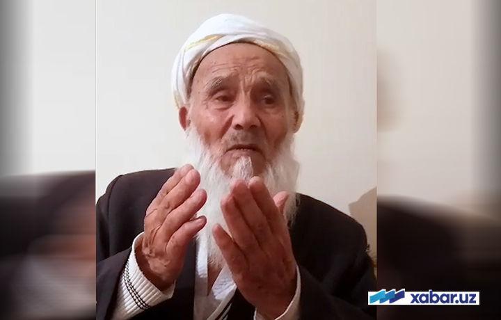 «Каттаконлар Солижон ўзи еяпти, бизга узатмаяпти дейишди» (видео)