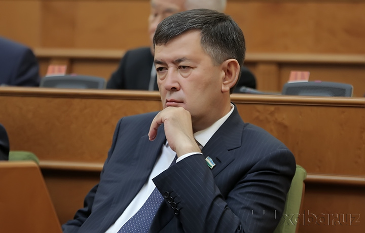 Prezident Erkinjon Turdimov va Rustam Xolmurodovga alohida topshiriq berdi