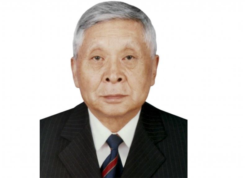 В возрасте 92 лет умер крупный ученый-экономист, академик Владимир Ким