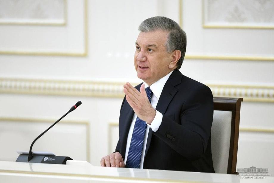 Шавкат Мирзиёев: Ҳар бир вазир берилган бир сўм пулни қадрлаб, жойига етказса, одамлар ишонади