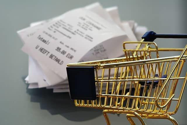 Фотографии чеков стали ценным товаром: крупнейший онлайн-магазин западного полушария будет платить пользователям за информацию о покупках