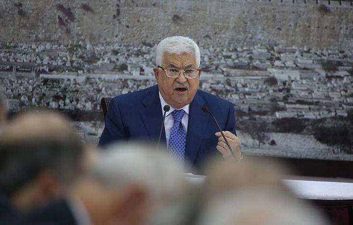 Аббас осудил снос Израилем палестинских домов