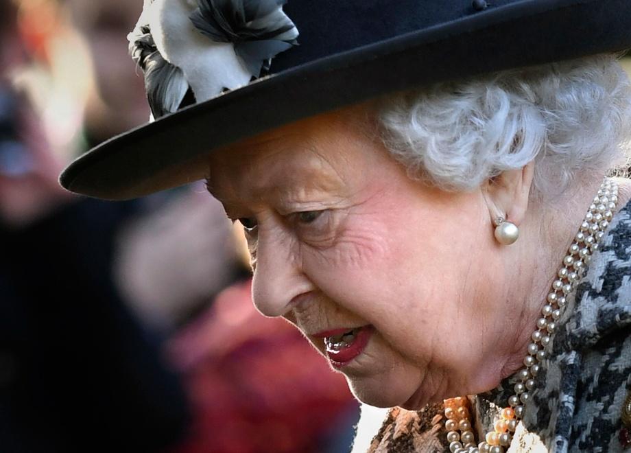Жамулжам. Интернетда Британия қироллик оиласининг ноёб фотосурати пайдо бўлди