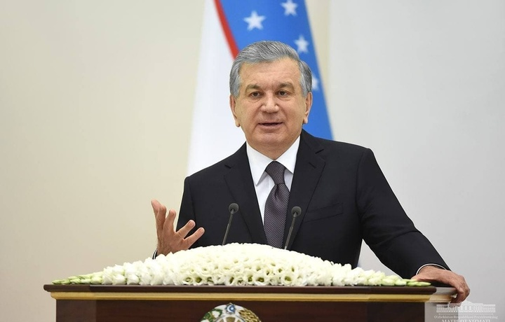 Президент Ўзбекистон хотин-қизларига миннатдорлик билдирди