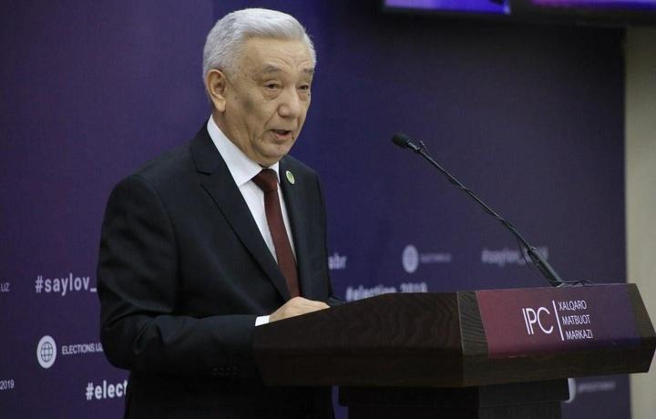 Мирзо-Улуғбек Абдусаломов: «Бу ё давлат сиёсатига қарши қилинаётган иш, ёки...»
