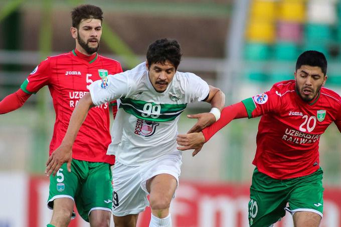 Самый дорогой футбольный клуб Узбекистана оценили в 1/10 Роналду