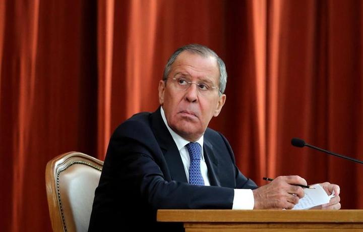 Лавров: Россия не станет разрывать дипотношения с Израилем