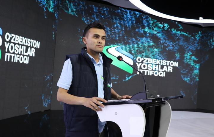 Marhum jurnalist Furqat Yusupovga «Oltin qalam» mukofoti beriladi