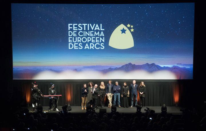 «Лез-Арк»: 2017 йилнинг энг сара филмлари намойиши