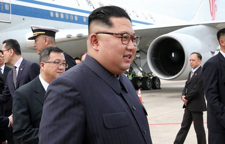 Ким Чен Ын казнит генерала за щедрость