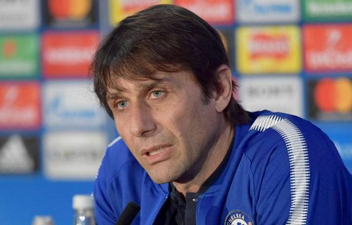 «Челси» остался без главного тренера