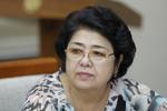 Gulnora Marufova