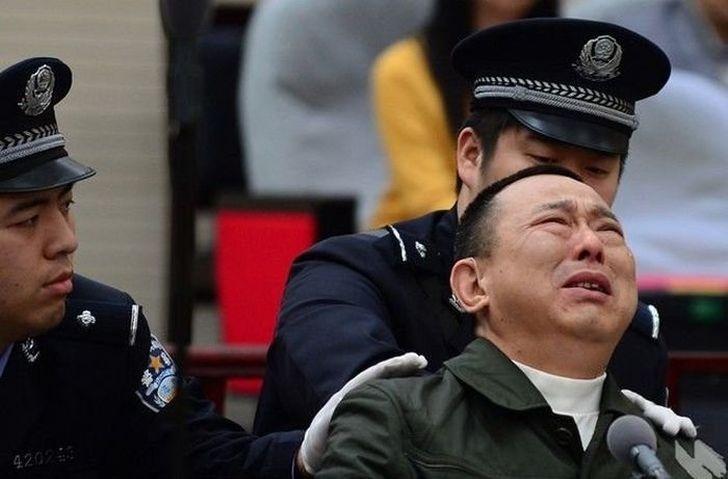 «Сиз ҳозиргина коррупционер-амалдорларнинг қатлини томоша қилдингиз»