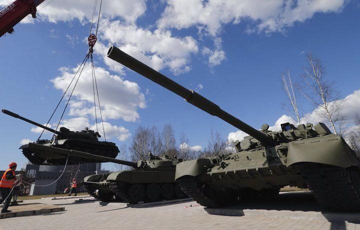 Россия оказалась в последней десятке международного рейтинга миролюбивых стран
