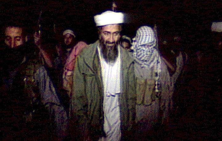 Высланного экс-охранника бен Ладена вернут в Германию