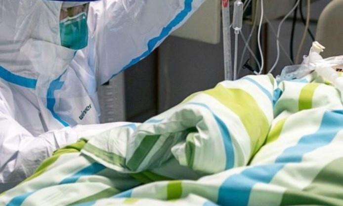 Koronavirusga chalinganlar soni oshdi