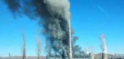 На Ново-Ангренской ТЭС произошла вспышка: трое человек скончались
