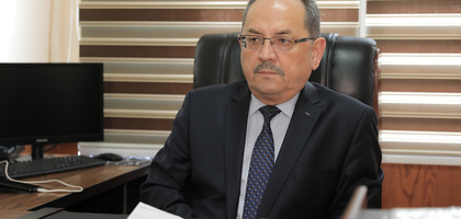 Нурмат Отабеков карантин кучайтирилиши ҳақидаги саволга жавоб қайтарди