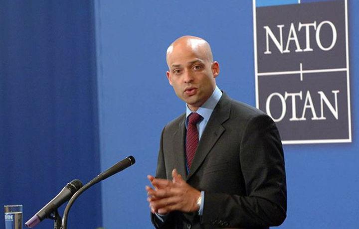 Жеймс Аппатурай: «НАТО афғон муаммосини тинчлик йўли билан ҳал этишда Ўзбекистоннинг фаол саъй-ҳаракатларини олқишлайди»