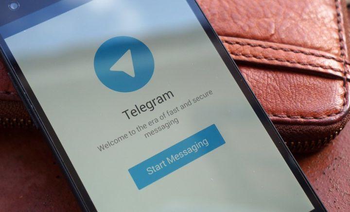 Ўзбекистоннинг ҳам ҳиссаси бор. «Telegram» фойдаланувчилари сони 200 миллиондан ошди