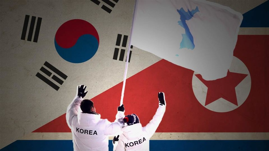 «Koreyscha muhabbat»: Birlashgan Koreya federatsiyasi tashkil topadimi?