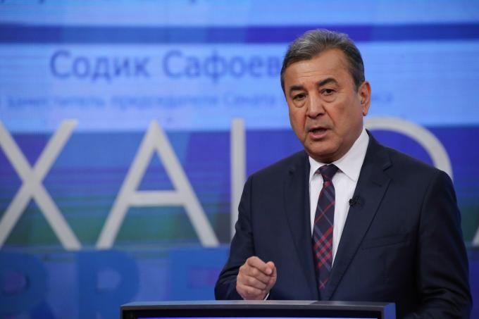 «Применение силы в борьбе с терроризмом не оправдало себя» — Садык Сафаев
