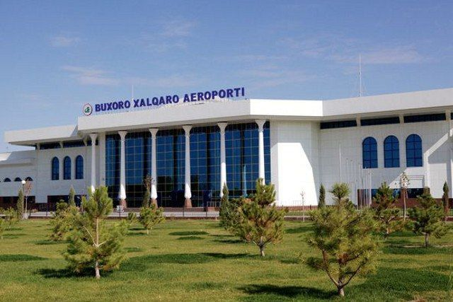Назван лучший аэропорт стран СНГ