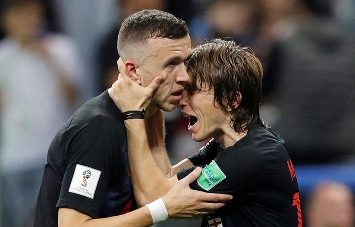 Эксперт рассказал, почему Хорватия обыграла Англию