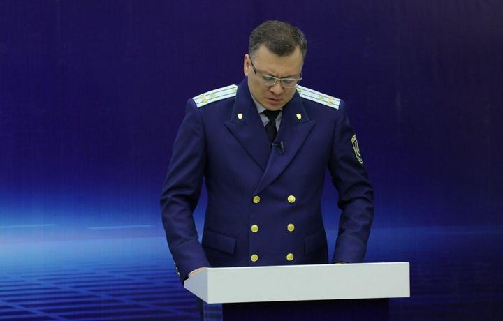 «Сардоба иши» бўйича 170 нафар шахс сўроқ қилинди - Бош прокуратура