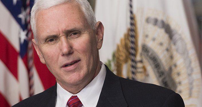 АҚШ вице-президенти: «Биз КХДР билан музокараларга тайёрмиз»