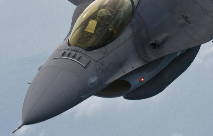 Истребители США случайно разбомбили сирийских курдов