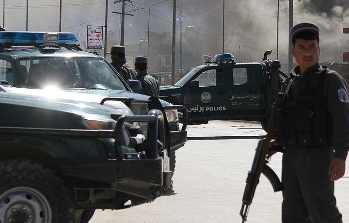 Жертвами талибов в Афганистане стали 5 полицейских