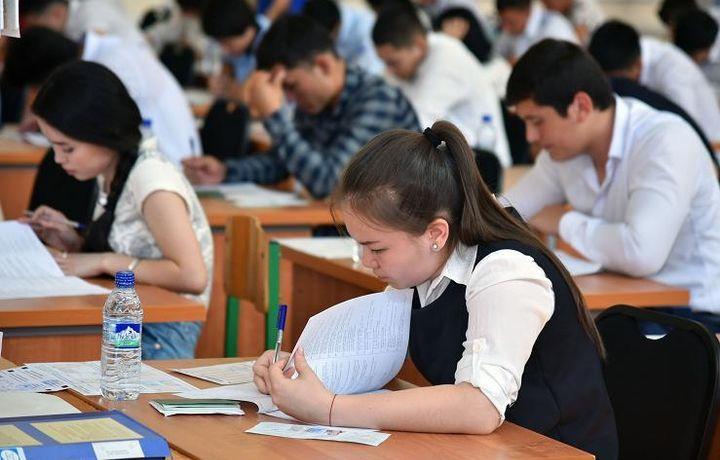 Обнародованы результаты экзаменов, проведенных 8 августа