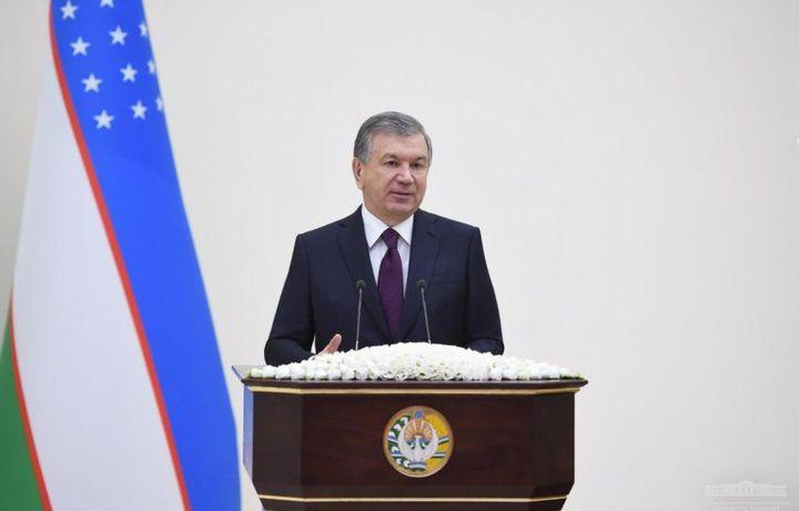 Мирзиёев раскритиковал чиновников Сурхандарьинской области за низкие экономические показатели