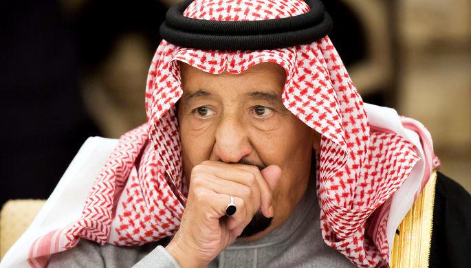 Саудия Арабистонида илк марта маданият вазирлиги ташкил этилди