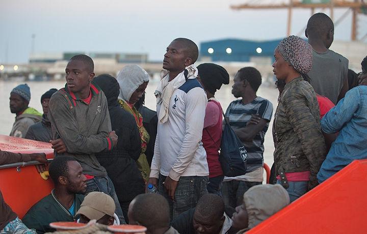 У берегов Турции погибли девять мигрантов